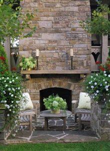donaldson dream outdoor space