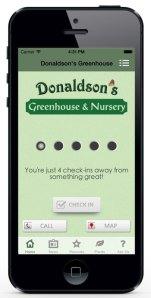 donaldsons-app-home